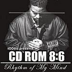 tOObiz CD ROM 8:6 Rhythm Of My Mind