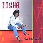 Tosha On My Way