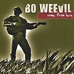 Bo Weevil Come From Here