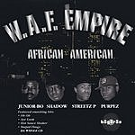 WAF Empire African American