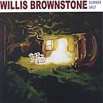 Willis Brownstone Summer Salt