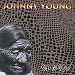Johnny Young Shed Your Skin