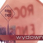 Wydown Rock Ends
