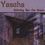 Yascha Noonberg Spinning Like The Stars