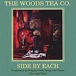 Woods Tea Company Side By Each