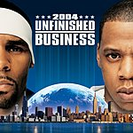 R. Kelly Unfinished Business (Edited)