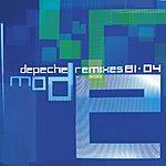 Depeche Mode Remixes 81-04