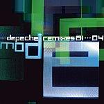 Depeche Mode Depeche Mode Remixes: 81-04 (3 CD Set)