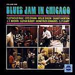 Fleetwood Mac Blues Jam In Chicago, Vol.1