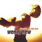 Wendy New Dissolve In The Sun