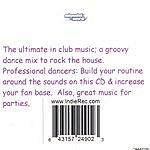 The WTL Club Club Music Mix Vol.2