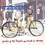 Taggart Parts Of My Bicycle Are Made Of Chrome