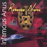 Rebecca Nurse Infamous Anus