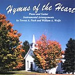 Teresa A. Pash Hymns Of The Heart