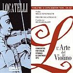 Mela Tenenbaum L'Arte Del Violino, Vol.4