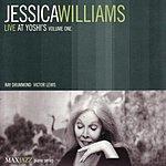 Jessica Williams Live At Yoshi's, Vol.1