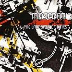 Maserati The Language Of Cities