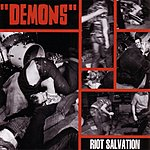 Demons Riot Salvation