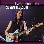 Susan Tedeschi Live From Austin, TX