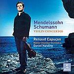 Renaud Capuçon Violin Concertos