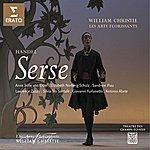 William Christie Handel: Serse