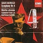 Mariss Jansons Shostakovich: Symphony No.4