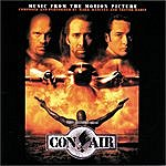 Trevor Rabin Con Air: Music From The Motion Picture