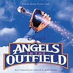 Randy Edelman Original Motion Picture Soundtrack: Angels In The Outfield