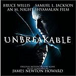 James Newton Howard Unbreakable: Original Motion Picture Score