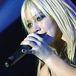 Hilary Duff AOL Broadband Rocks! November 22, 2003