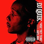 DJ Quik What They Think (Parental Advisory)