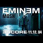Eminem Mosh (Parental Advisory)