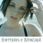 Butterfly Boucher I Can't Make Me