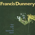 Francis Dunnery One Night In Sauchiehall St.