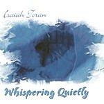 Isaiah Toran Whispering Quietly