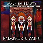 Verdell Primeaux Walk In Beauty: Healing Songs Of The Native American Church