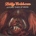 Billy Cobham A Funky Thide Of Sings