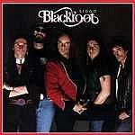 Blackfoot Siogo