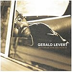 Gerald LeVert Do I Speak For The World