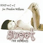 C+C Music Factory Sweat 1: The Remixes (4-Track Maxi-Single)