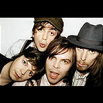 Supergrass Sessions EP
