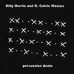 Billy Martin Percussion Duets