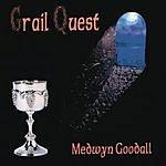 Medwyn Goodall Grail Quest