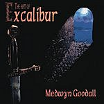 Medwyn Goodall The Gift of Excalibur