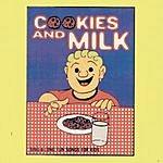 Daniel Lamonds Cookies & Milk
