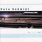 Pete Schmidt No Safe Bet