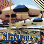 Chris Cates getaway plans