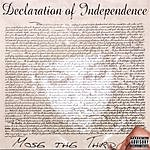 Mose The Third Declaration Of Independence