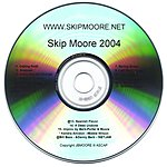 Skip Moore Skip Moore 2004
