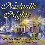 Donna Frost Nashville Nights